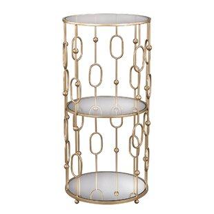 Walborn End Table by Merce..