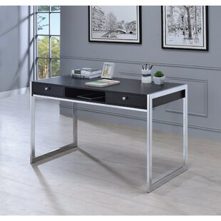 Ivey Writing Desk by Orren Ellis Modern
