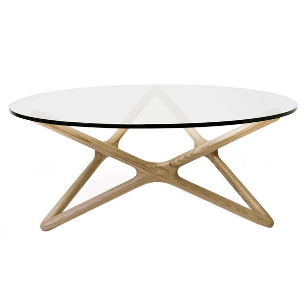 Modern Scandinavian Coffee Tables Allmodern