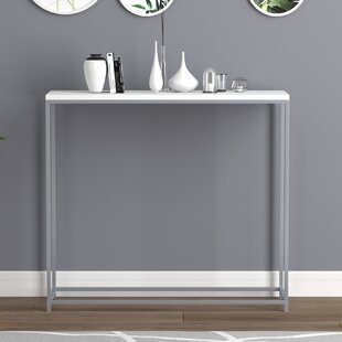 Union Point Console Table