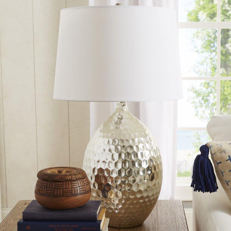Bridgers 28 5 table lamp