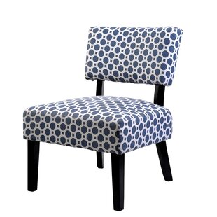 Ebern Designs Mccormack Side Chair