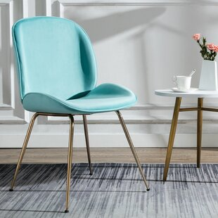 Amoroso Upholstered Dining Chair