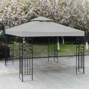 Marimon 3m X 3m Canopy By Sol 72 Outdoor