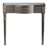 Mcniel Half Wall Console Table by House of Hampton®