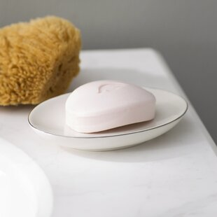 Lark Manor Noeline Paris Connection Le Bain Soap Dish