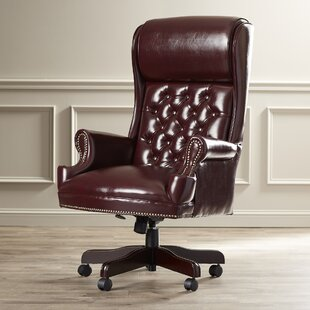 Office Star Products Deluxe High-Back Exe..