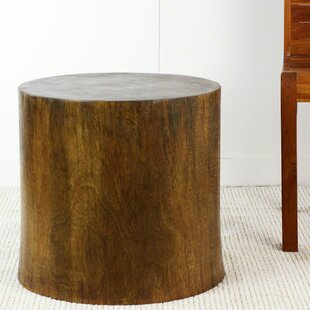 World Menagerie Daubert End Table