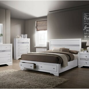 Embree Configurable Bedroom Set