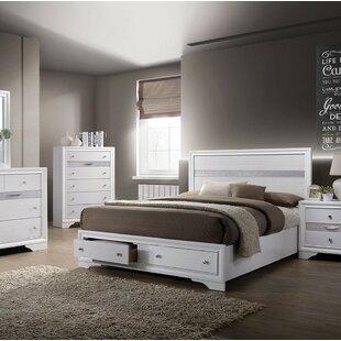 Embree Configurable Bedroom Set