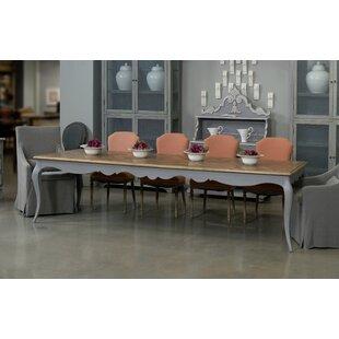 Sarreid Ltd Louis XV Dining Table