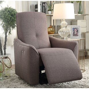 Madewell Power Motion Recliner