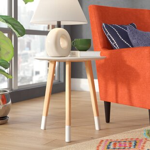 Rhonda End Table By Zipcode Design