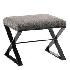 Lola Leather Bedroom Bench by Lexington