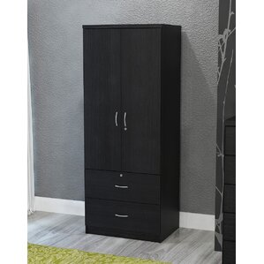 Armoire by Hazelwood Home