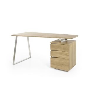 Fleming Desk By Ebern Designs