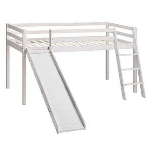 Bilbarin Single Mid Sleeper Bed
