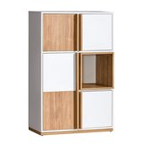 Holsinger Cube Bookcase by Ebern Designs