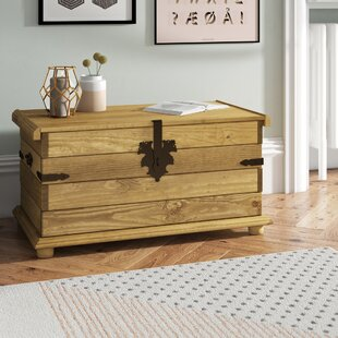 Dodge Blanket Box By Union Rustic