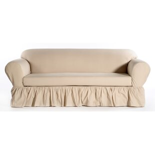 Four Seasons Slipcover Sofa | Wayfair