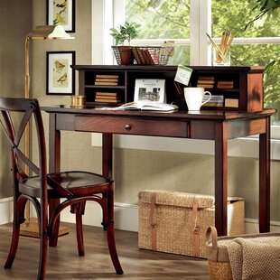 Thompson Solid Wood Desk