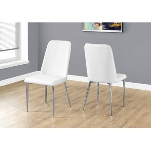 Rosalna Upholstered Dining Chair (Set of 2)