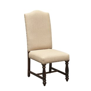 Grand Castle Side Chair by Aishni Home Fu..