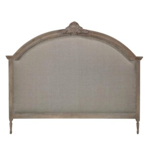 Anne Upholstered Panel Headboard