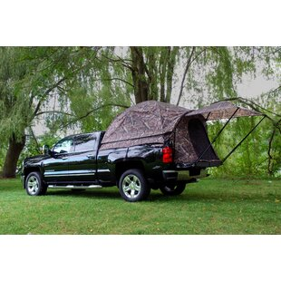 Napier Outdoors Sportz 2 Person Truck Tent