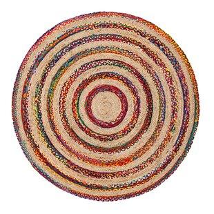 Round Rag Rugs Wayfair