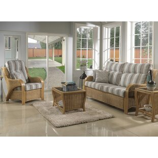 Kara 2 Piece Conservatory Sofa Set By Beachcrest Home