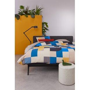 Bettwäsche Muster Geometrisch Zum Verlieben Wayfairde