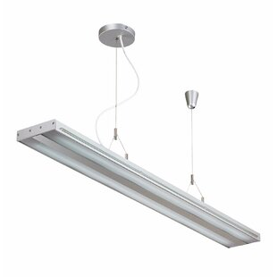 Latitude Run Usher 2-Light Pendant