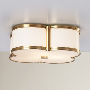 Everly Quinn Wynne 3- Light Candle Chandelier