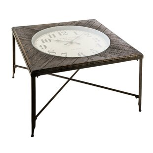 Nakamura Coffee Table By World Menagerie