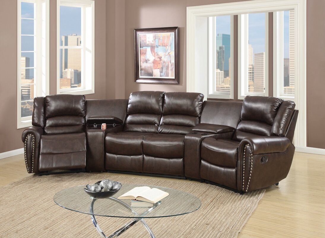 Home Theater Sectional : home theatre sectional - Sectionals, Sofas & Couches