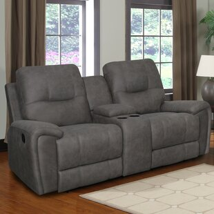 Rutter Reclining Loveseat