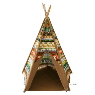 SagePole Safari Play Teepee
