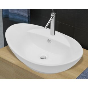 Quickview. Home Etc. 59cm Countertop Sink
