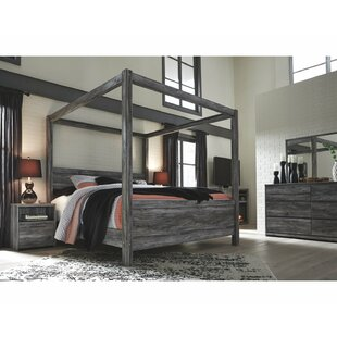 Bolling Queen Panel Bed by Foundry Select Sale