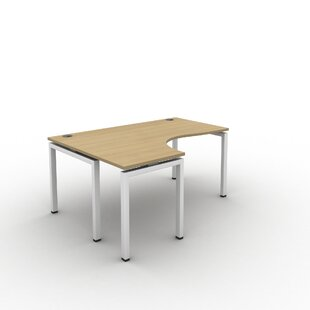 Grazian L-Shape Desk By Ebern Designs