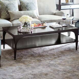Top Sutton House Coffee Table by Bernhardt