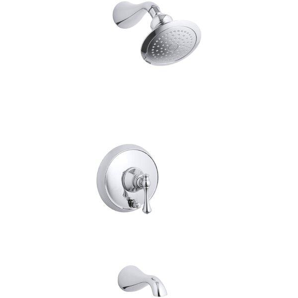 Kohler Shower Faucets You\'ll Love | Wayfair