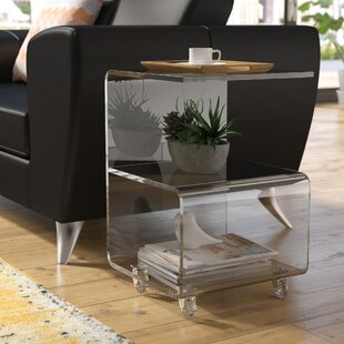 Caylee End Table