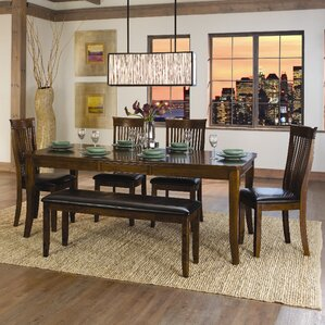 Alita Table by Woodhaven Hill