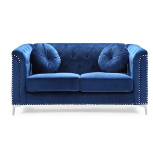 Big Save Caire Loveseat by Mercer41 Reviews (2019) & Buyer's Guide