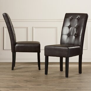 Lost River Side Chair (Set of 2) by Red Barrel Studio