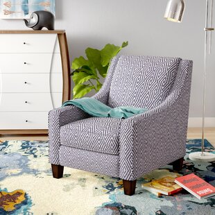Jenette Armchair by Latitude Run