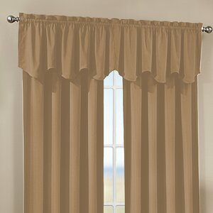 Joyce Saw Curtain Valance