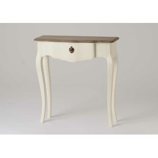 Arras 1 Drawer Console Table By Lily Manor